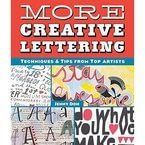 More Creative Lettering