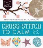 Cross-Stitch to Calm