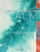 Jean Haines' Paint Yourself Calm