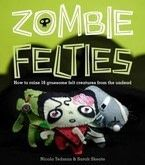 Zombie Felties