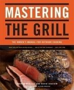 Mastering the Grill: The Owner&#x27;s Manual for Outdoor Cooking