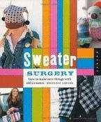 Sweater Surgery