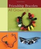 Friendship Bracelets All Grown Up