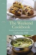 Weekend Cookbook