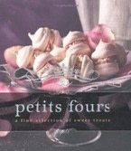 Indulgence Petits Fours