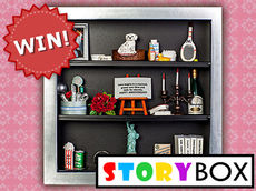 StoryBox Contest
