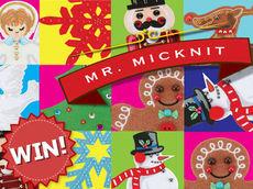 Mr. Micknit