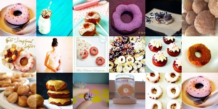17 Donut recipes & crafts to make for National Donut Day