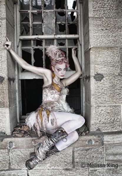 Emilie Autumn N Tour