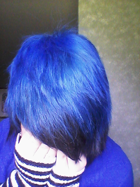 How To Make Bright Hair Dye Stay In Longer 183 Craft