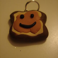 Toast Charms