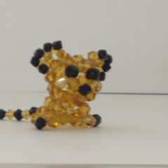 Beaded Animals 2