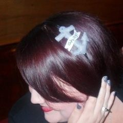 Sailor Hairband