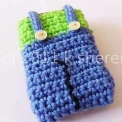 Luigi Phone Cover