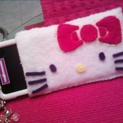 Hello Kitty Itouch Sleeve