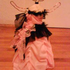 Jewelry Doll
