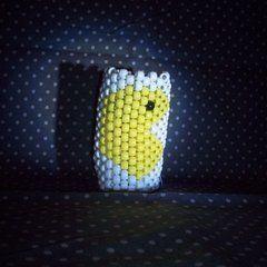 Pacman Kandi Braclet