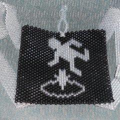 Bead Portal Bag