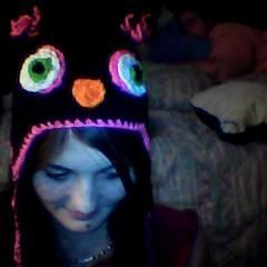 Owly Hat