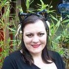Dressy Kitty Cat Ears