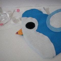 Cute Bird Shoulder Bag