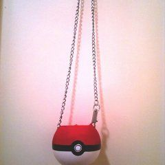 Pokeball Bag / Halloween Candy Tub