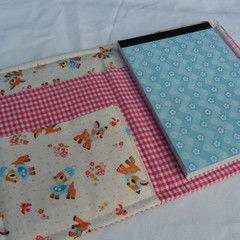 Notebook Cosy