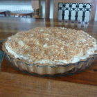 Banoconut Pie
