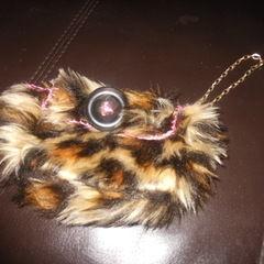 Fluffy Camera Case