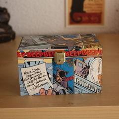 Comic Box