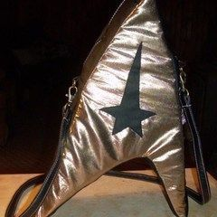 Star Trek Purse