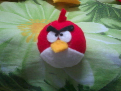 .  Make a bird plushie by not sewing Inspired by anime & manga, creatures, and costumes & cosplay. Version posted by Lin L. Difficulty: Simple. Cost: Absolutley free.
