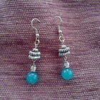 Turquoise Dream Earrings