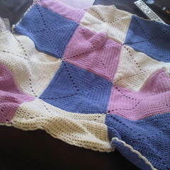 Ella   A Crochet Blanket