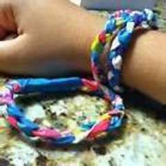Love Colored Duct Tape? Like Braided Bracelets Too?