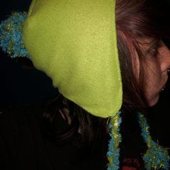Fleece Ear Flap Hat