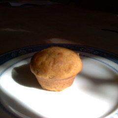 Starbucks Style Pumpkin Muffins/Bread