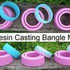 Diy Resin Casting Bangle Mould