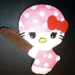 Sporty Hello Kitty