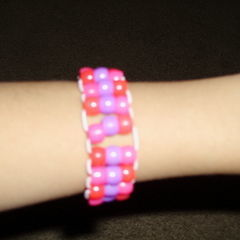 Layered Bracelet (Pictures)
