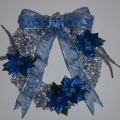 Version Of The Foil Wreath