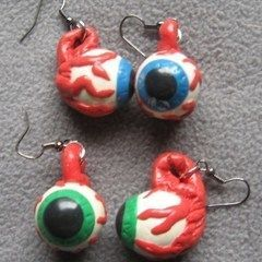 Eyeballs!!