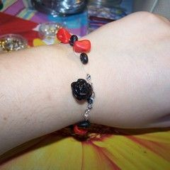 """Barely There"" Bracelet"