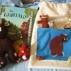 Square small gruffalo and bag  5  1324914392
