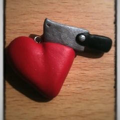 Heart Cleaver