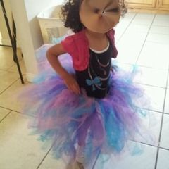 Tutu For My Niece
