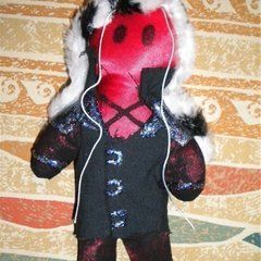 Disco Sephiroth