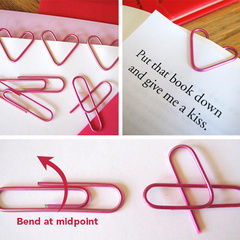 Pimp Your Paperclip.......<3