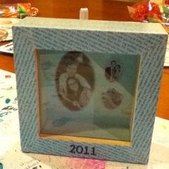 2011 Memory Box