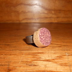 Cork Bottle Ring